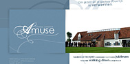 Website feestzaal traiteur Amuse