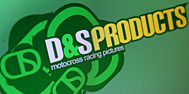 Logo D&S Products