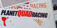 Website planetquadracing