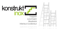 Website Konstrukt Inox